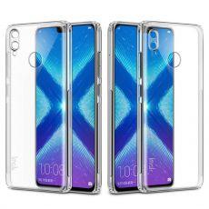 Imak läpinäkyvä TPU-suoja Honor 8X