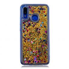 Luurinetti TPU-suoja Huawei Nova 3 Glitter 3