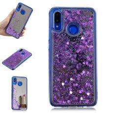 Luurinetti TPU-suoja Huawei Nova 3 Glitter 4