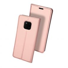 Dux Ducis Business-kotelo Mate 20 Pro rose