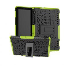"""Luurinetti kuori tuella MediaPad T5 10"""" green"""
