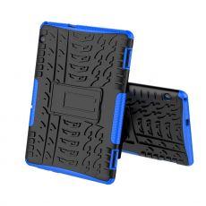 """Luurinetti kuori tuella MediaPad T5 10"""" blue"""