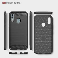 LN TPU-suoja Honor 10 Lite/P Smart 2019 black