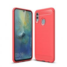 LN TPU-suoja Honor 10 Lite/P Smart 2019 red