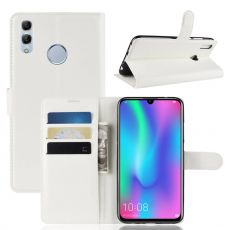 LN Flip Wallet Honor 10 Lite/P Smart 2019 white