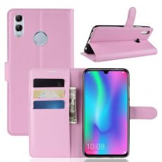 LN Flip Wallet Honor 10 Lite/P Smart 2019 pink