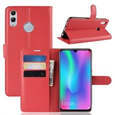 LN Flip Wallet Honor 10 Lite/P Smart 2019 red
