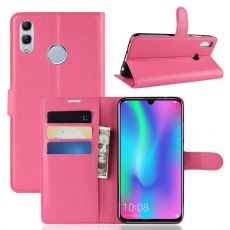 LN Flip Wallet Honor 10 Lite/P Smart 2019 rose