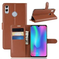 LN Flip Wallet Honor 10 Lite/P Smart 2019 brown