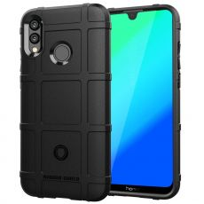 LN Rugged Shield Honor 10 Lite/P Smart 2019 black