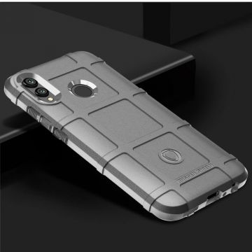 LN Rugged Shield Honor 10 Lite/P Smart 2019 grey