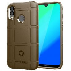 LN Rugged Shield Honor 10 Lite/P Smart 2019 brown