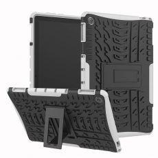 """Luurinetti kuori tuella MediaPad M5 10"""" Lite white"""