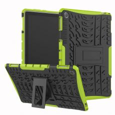 "Luurinetti kuori tuella MediaPad M5 10"" Lite green"