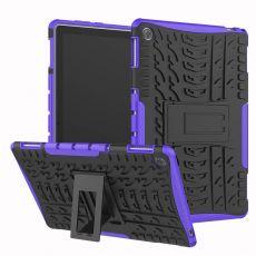 "Luurinetti kuori tuella MediaPad M5 10"" Lite purple"