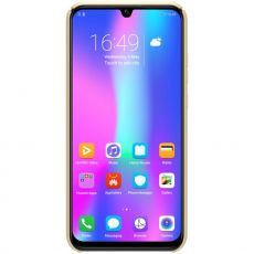 Nillkin Super Frosted Honor 10 Lite/P Smart 2019 gold