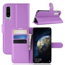 Luurinetti Flip Wallet Huawei P30 purple