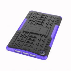 "Luurinetti kuori tuella MediaPad M5 8.4"" purple"