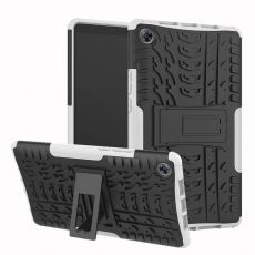 "Luurinetti kuori tuella MediaPad M5 8.4"" white"