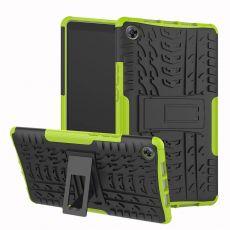 "Luurinetti kuori tuella MediaPad M5 8.4"" green"