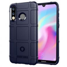 Luurinetti Rugged Shield Huawei P30 Lite blue