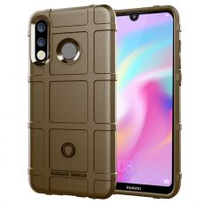 Luurinetti Rugged Shield Huawei P30 Lite brown
