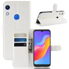 LN Flip Wallet Y6 2019/Y6s/Honor 8A white