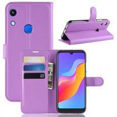 LN Flip Wallet Y6 2019/Y6s/Honor 8A purple