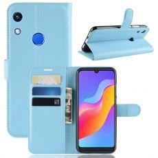 LN Flip Wallet Y6 2019/Y6s/Honor 8A blue