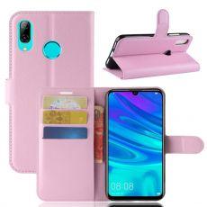 Luurinetti Flip Wallet Huawei Y7 2019 pink