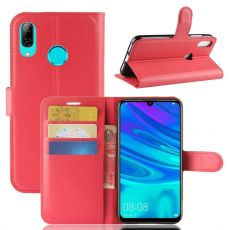 Luurinetti Flip Wallet Huawei Y7 2019 red
