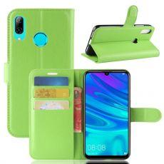 Luurinetti Flip Wallet Huawei Y7 2019 green