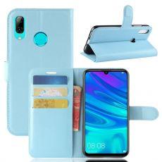 Luurinetti Flip Wallet Huawei Y7 2019 blue