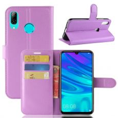 Luurinetti Flip Wallet Huawei Y7 2019 purple