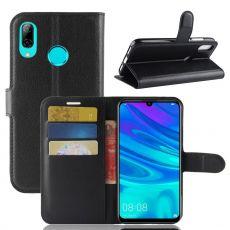Luurinetti Flip Wallet Huawei P30 Lite black