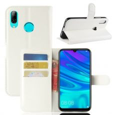 Luurinetti Flip Wallet Huawei P30 Lite white