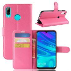 Luurinetti Flip Wallet Huawei P30 Lite rose