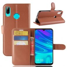Luurinetti Flip Wallet Huawei P30 Lite brown
