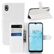 LN Flip Wallet Y5 2019/Honor 8S White