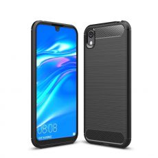 LN Y5 2019/Honor 8S TPU-suoja Black