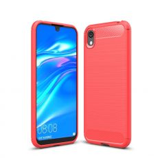 LN Y5 2019/Honor 8S TPU-suoja Red