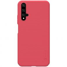 Nillkin Super Frosted Honor 20/Nova 5T Red