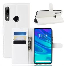 LN Flip Wallet Honor 9X white