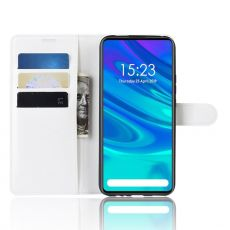 Luurinetti Flip Wallet P Smart Z White