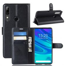 LN Flip Wallet Honor 9X black