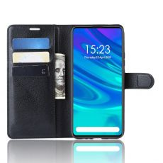 Luurinetti Flip Wallet P Smart Z Black