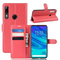 LN Flip Wallet Honor 9X red