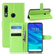Luurinetti Flip Wallet P Smart Z Green