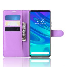 Luurinetti Flip Wallet P Smart Z Purple