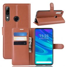 LN Flip Wallet Honor 9X brown
